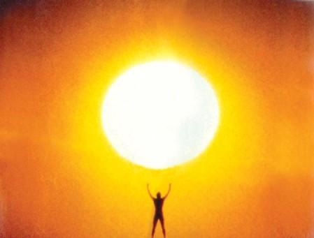 Feeding and Energizing Your SUN!