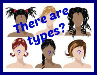 there are types