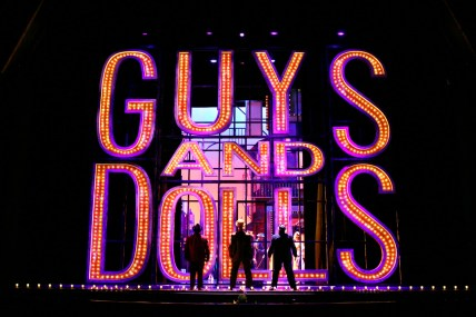 Guys and Dolls image