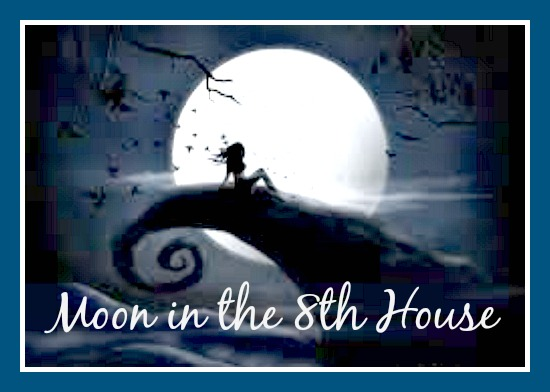 Moon in the 8th House