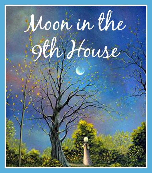 Moon in the 9th House